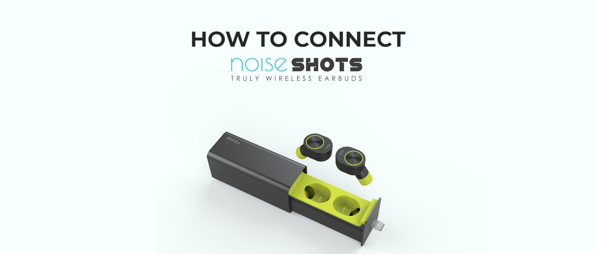 noise shots truly wireless thumbnail for how to connect video desktop