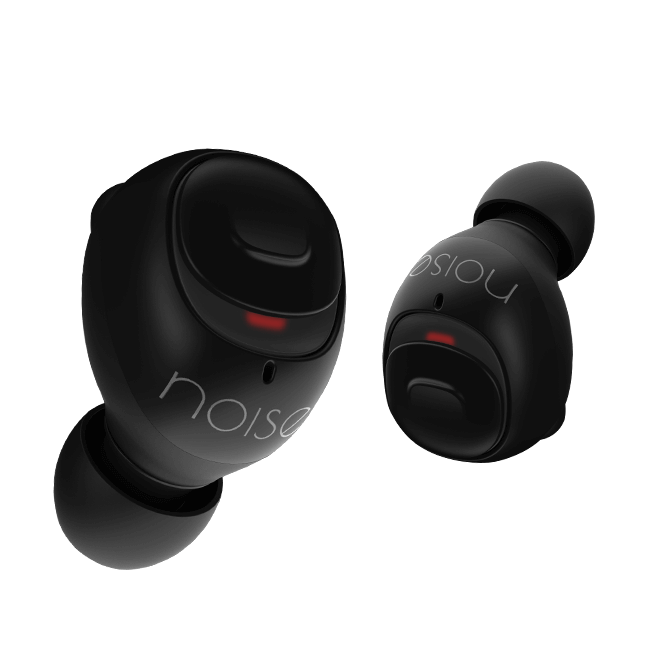 2c731711cbe Noise Shots X5 CHARGE | Wireless Bluetooth Earbuds Online in India | Gonoise