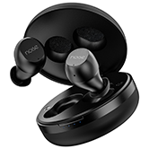 Noise Shots Groove Truly Wireless Earbuds Desktop Tout
