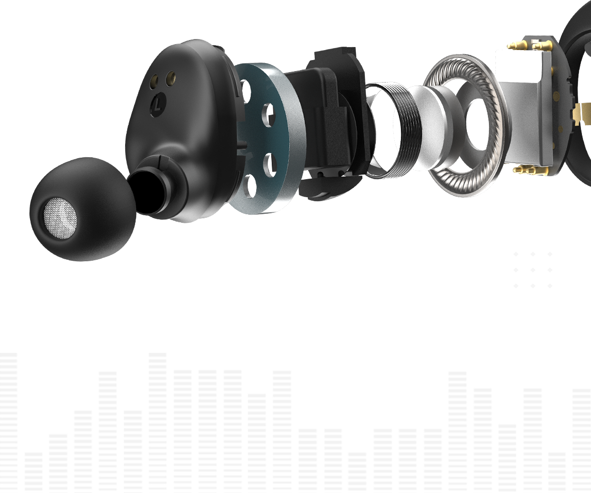Noise Shots Neo 2 Earbuds