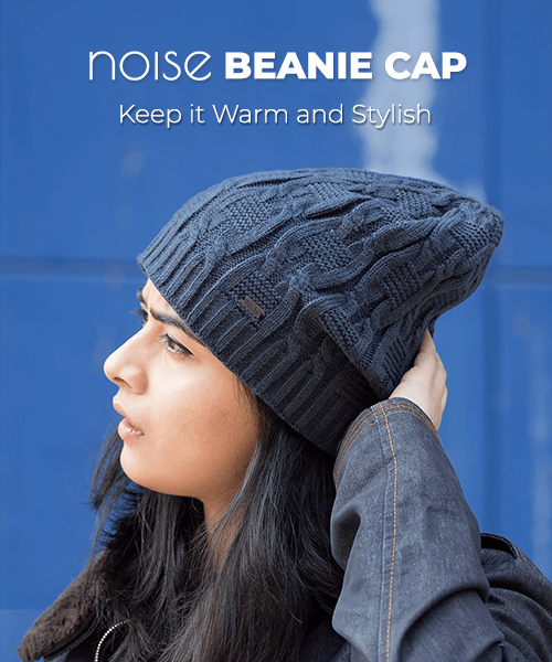 GoNoise Winter Beanies