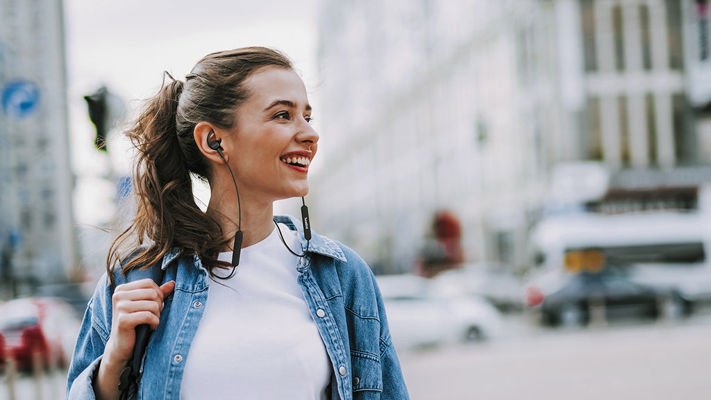 WIreless Earphones for Travel