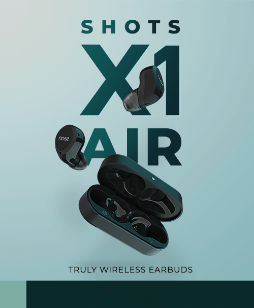 Shots X1 AIR Mobile Top Banner