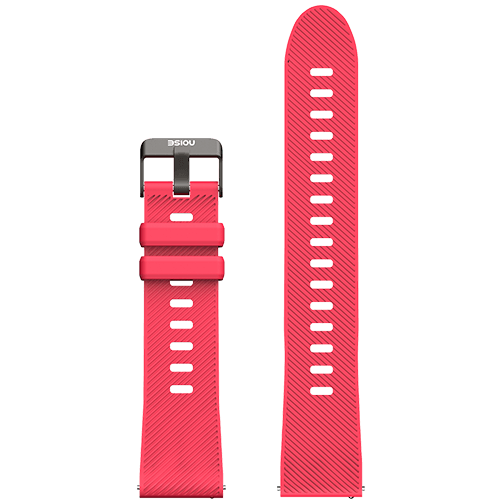 Noise ColorFit 2 Smart Fitness Band - Twilight Blue (Strap)