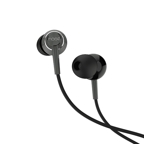 Noise YR1 Wired Earphone with Mic - Graphite Grey