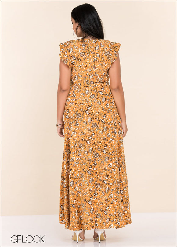 GFLOCK - [product_sku] - Women_Dresses - Printed Maxi Dress