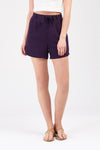 GFLOCK - [product_sku] - Women_Short - Waist Tie Knot Short