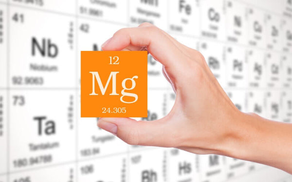 The role of Magnesium in Pregnancy