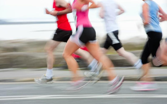 Why Do Marathon Runners Need More Magnesium?