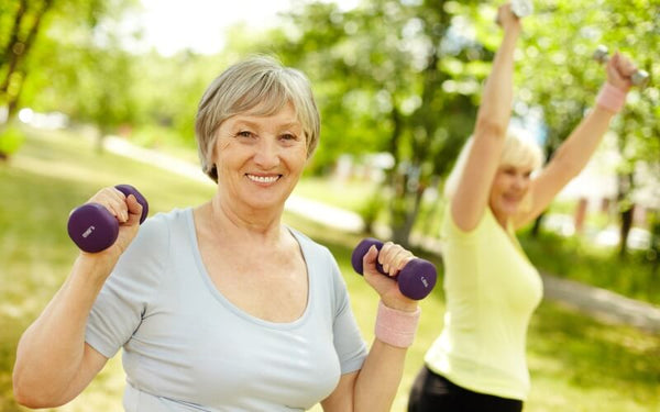 Top 5 Ways To Ease Muscle and Joint Pain In The Elderly