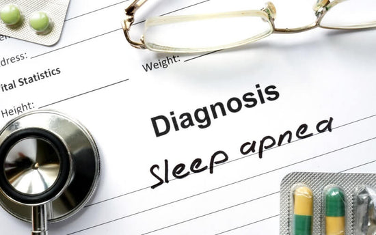 Sleep Apnea Causes and Symptoms