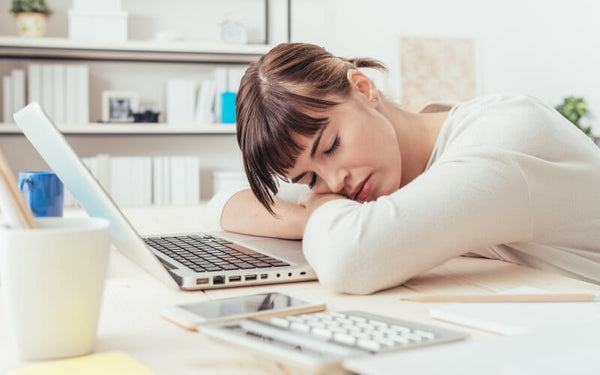 Sleep deprivation: stages and effects