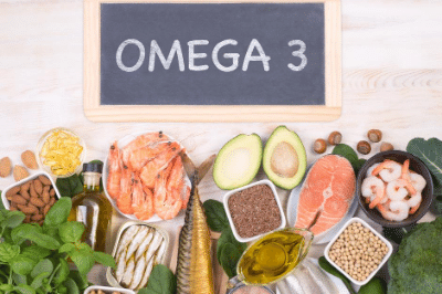 omega 3 for arthritis pain