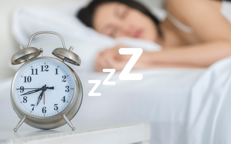 insomnia tips and tricks for deeper sleep