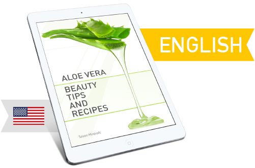 Aloe Vera E-book - English