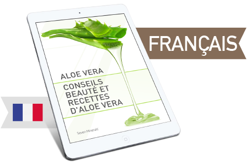 Aloe Vera E-book - French