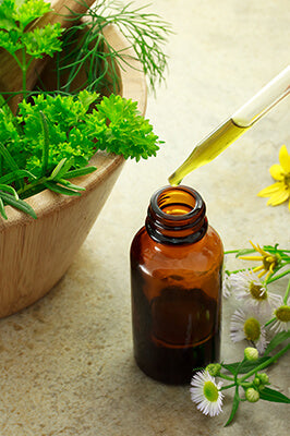 Essential Oils For Headache - Use