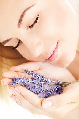 Essential oils for headache - Lavender