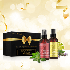Gift Set Calm Your Zenses