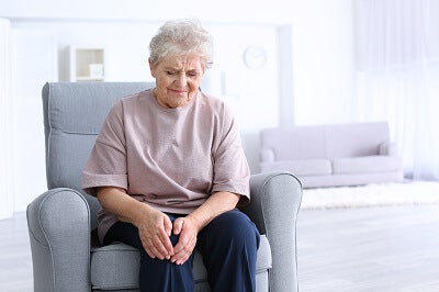 Joint Pain in the Elderly