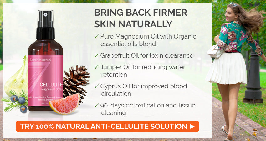 Bring Back Firmer Skin Naturally