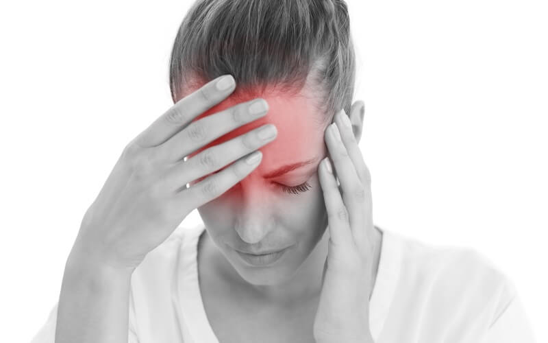 Migraines and Headaches benefit from magnesium