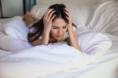 Restless Legs Syndrome Sleep Deprivation