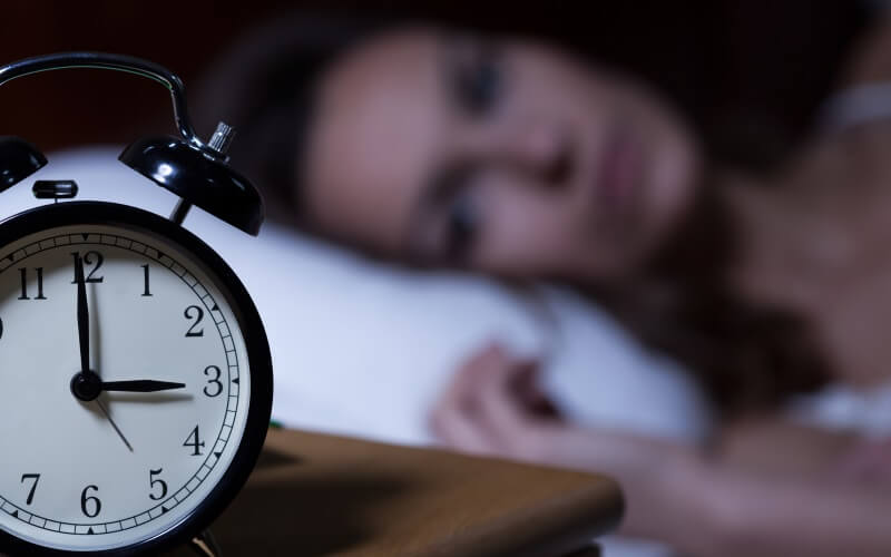 Treat Insomnia Naturally