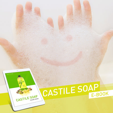 Castile Soap Ebook