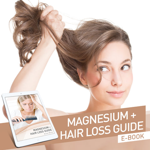 Hair-Loss Ebook