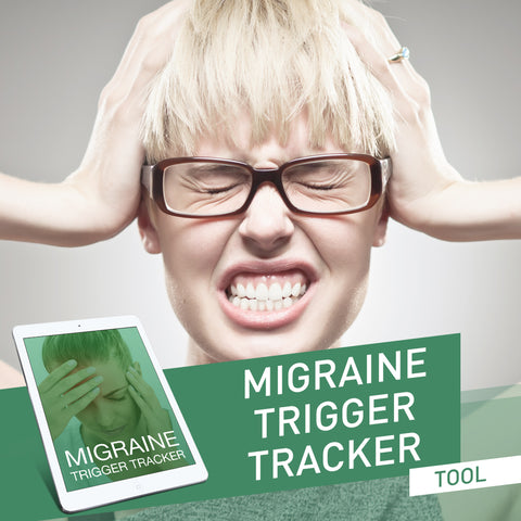 Migraine Trigger Tracker Tool