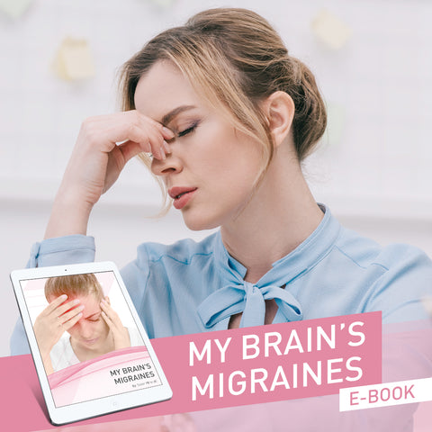 My Brain's Migraines Ebook