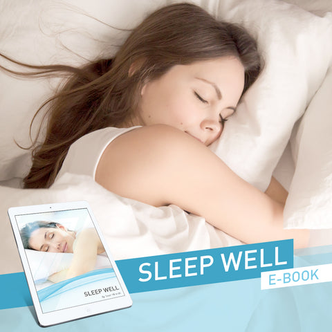 Sleep Well Ebook