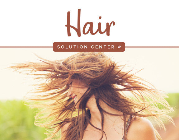 Solution Center - Hair