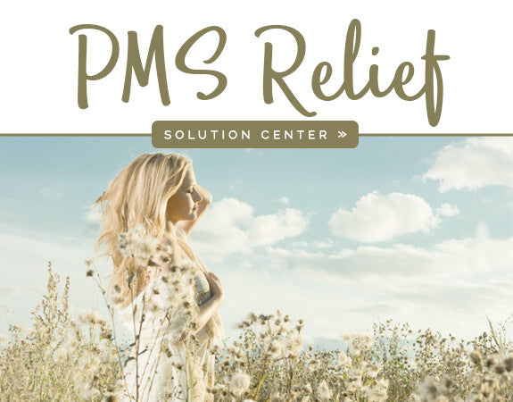 Solution Center - PMS Relief