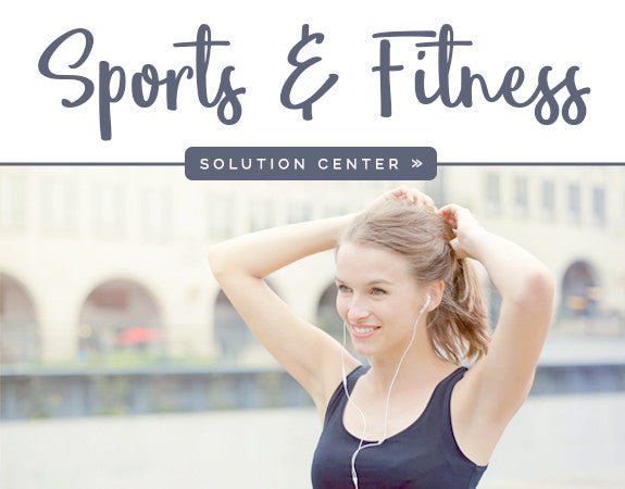 Solution Center - Sports & Fitness
