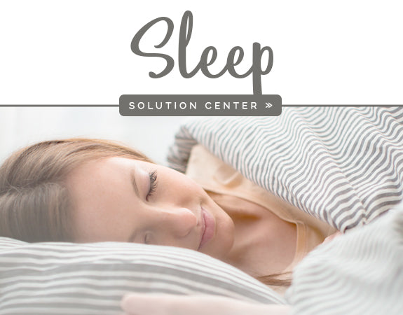 Solution Center - Sleep