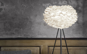 Eos Feather Lamp large
