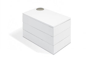 Spindle Storage Box