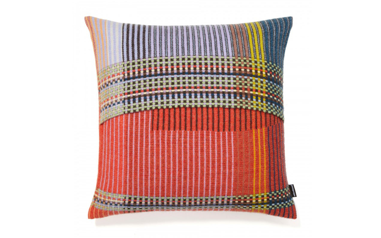 Faraday Cushion