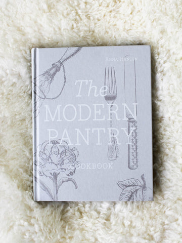 The Modern Pantry By Anna Hansen