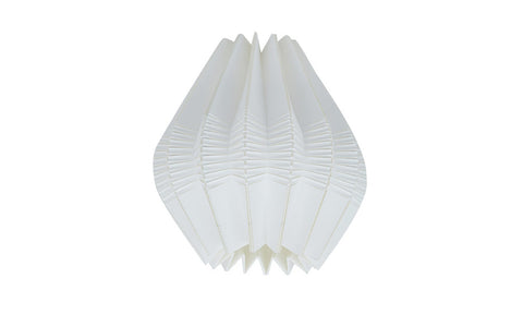 Spine drop pendant lamp
