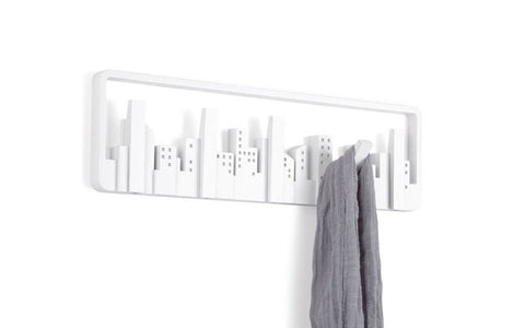 City Skyline accessories hook