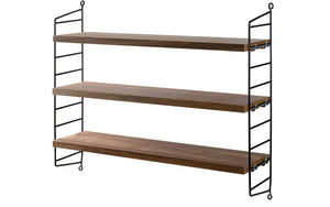 String Shelving System- String Pocket