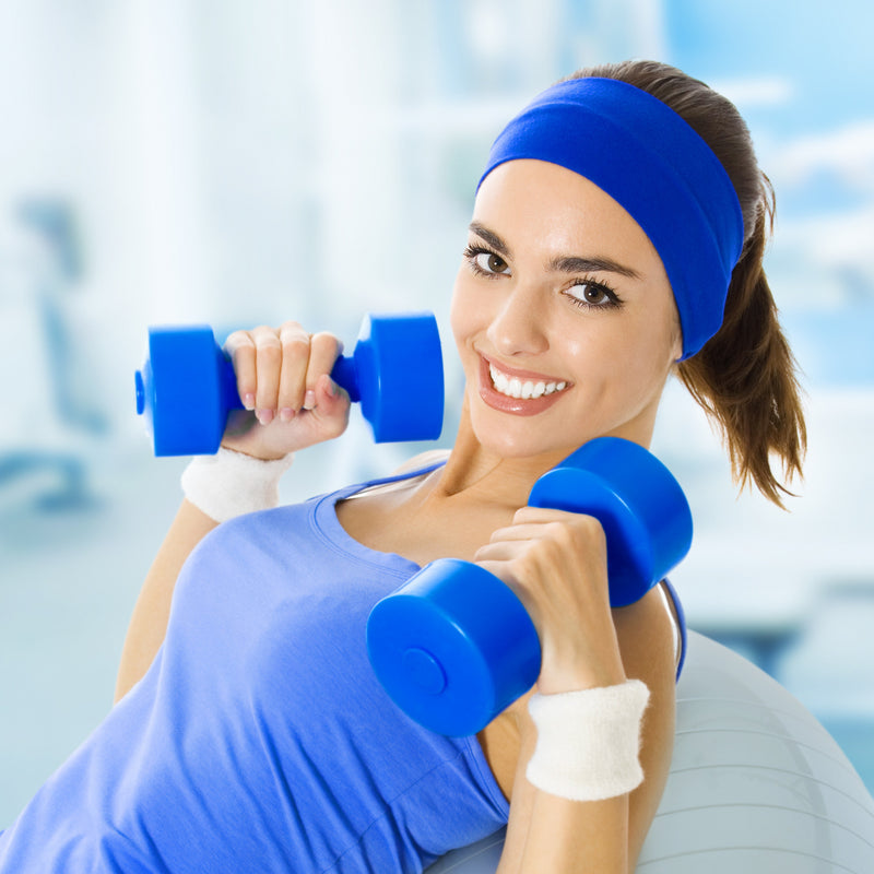 SURPRISING WAYS EXERCISE HELPS WITH ACNE