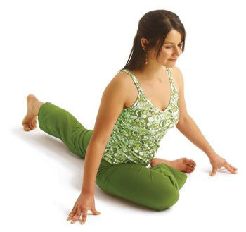 HOW YOGA CAN HELP RELIEVE SCIATICA