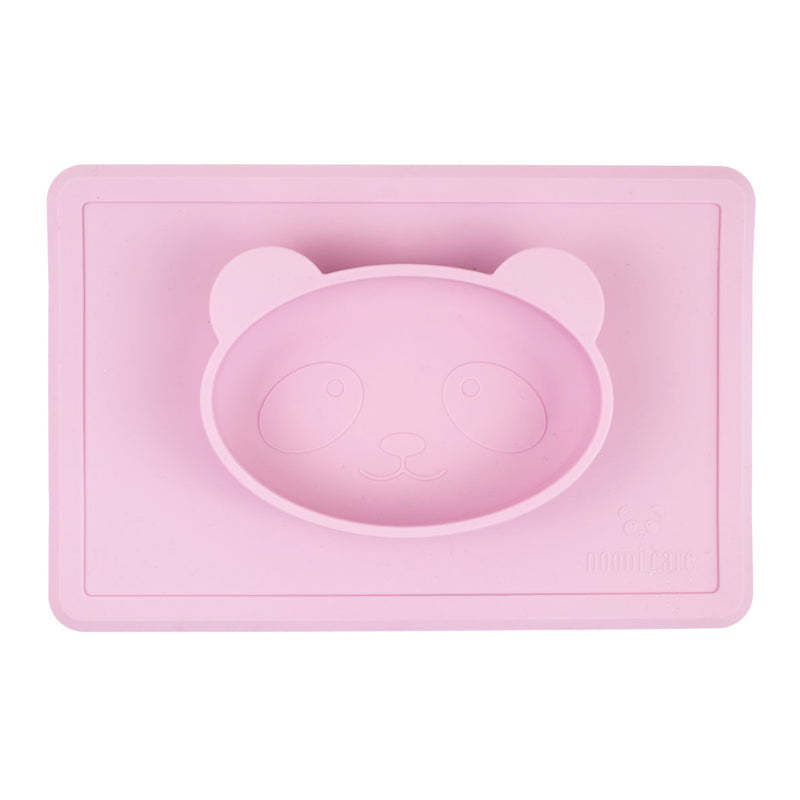 Nooni Care Mini Silicone Placemat Suction Bowl