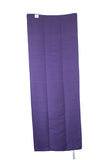 Purple Hot Yoga Towel