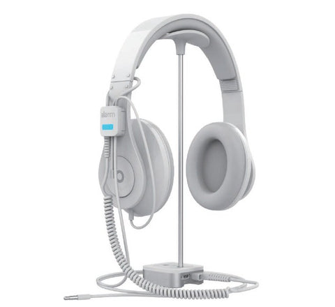 Standard Security Solution for Headphone: MAX841