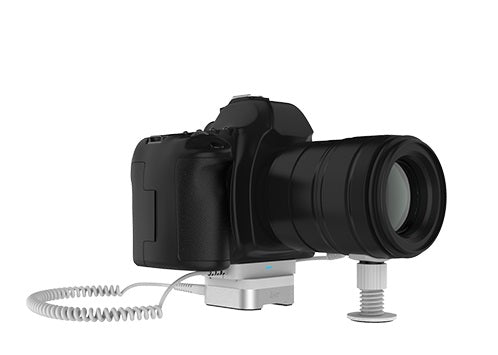 Standard Security Solution for Camera and Lens: MAX820 (DSLR)